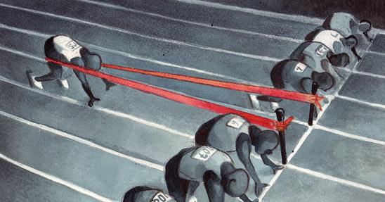 """¿Qué sustancias de mi vida diaria pueden ser """"doping""""?"""