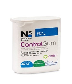 Ns_DS ControlGum