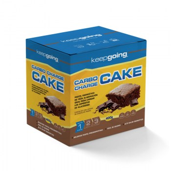 carbo-charge-cake