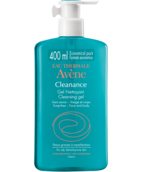 cleanance-cleansing-gel-400ml