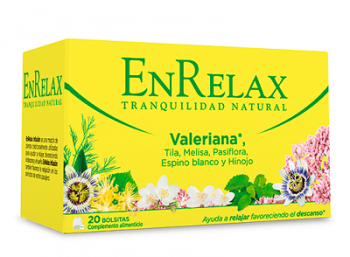 enrelax-infusiones