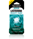 LISTERINE GO BLISTER 8 UDS