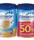 ALMIRON ADVANCE 2 BIPACK 800 G + 800 G