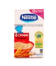 NESTLE EXPERT PAPILLA 8 CEREALES 500 G