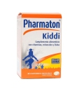 PHARMATON KIDDI 30 COMP MASTICABLES