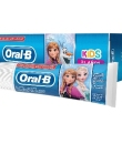 ORAL-B CARS/FROZEN  PASTA DENTAL INFANTIL +3 AÑOS 75 ML
