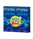 CONTROL NATURE PACK 12UD
