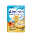 ALMIRON ADVANCE 8 CEREALES CON MIEL 500 G