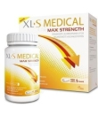 XLS MEDICAL MAX STRENGTH 12O COMP