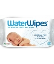WATER WIPES 60 TOALLITAS