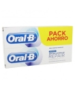 ORAL-B PASTA ENCIAS & ESMALTE REPAIR ORIGINAL 2 X (75 ML + 25 ML)