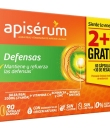 APISERUM PACK DEFENSAS 60+30 CAPSULAS BLANDAS