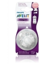 TETINA NATURAL FLUJO VARIABLE PHILIPS AVENT +3 M SCF 655/ 27