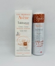 PACK AVENE TOLERANCE EXTREME CREMA 50 ML + REGALO AVENE AGUA TERMAL 50 ML