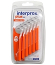 CEPILLO ESPACIO INTERPROXIMAL INTERPROX SUPER MICRO 6 U