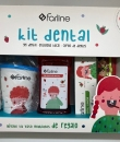 FARLINE PACK DENTAL INFANTIL