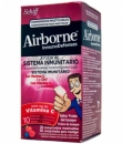 AIRBORNE (INMUNODEFENSAS) COMP MASTICABLES FRUTOS DEL BOSQUE 32 COMP