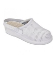 ZUECOS HANKSHOES CONFORT BLANCO T-38