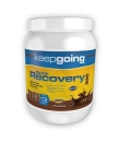 QUICK RECOVERY CHOCOLATE KEEP GOING