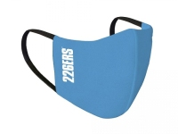226ERS FACE MASK MOVISTAR TEAM TALLA L
