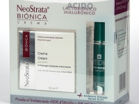 PACK NEOSTRATA BIONICA CREMA 50ML + SERUM TENSAGE 15ML