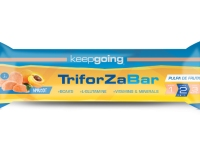 BARRITA TRIFORZA ENERGY APRICOT KEEP GOING